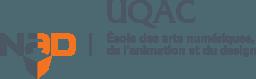 UQAC NAD - École des arts numériques, de l'animation et du design